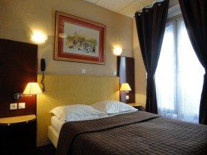 Hotel Clauzel Paris