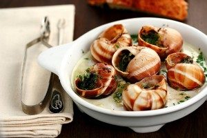 Caracois-Escargots-Paris