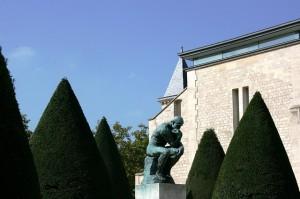 OPensador, Rodin