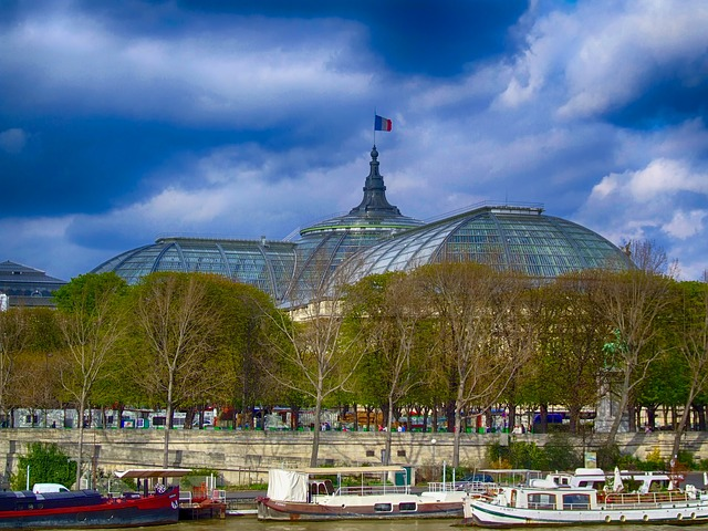 Grande Palácio Paris