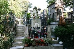 A Sepultura de Chopin