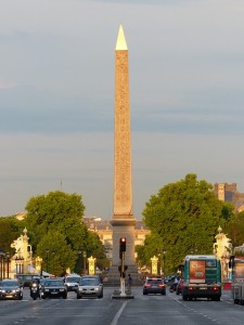 obelisco paris