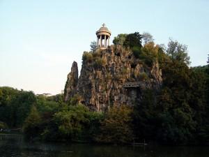 Templo de Sibylle