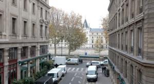 Apartamento em Montparnasse Paris